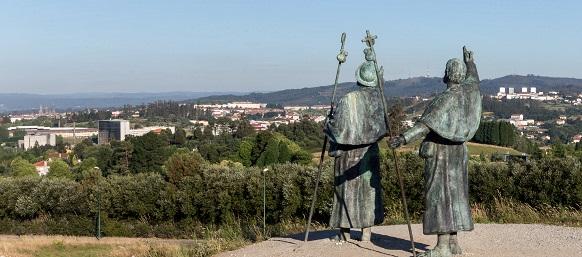 Pilgrimsvandring Spanien etapp 4